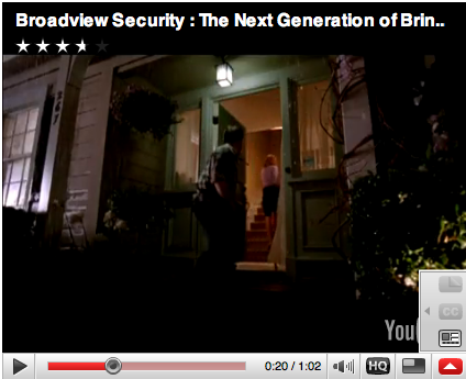 Broadview TV Spot