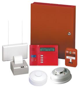 Provident ULC Fire Kit